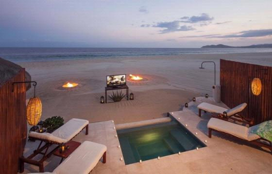 luxury cabo beach resort